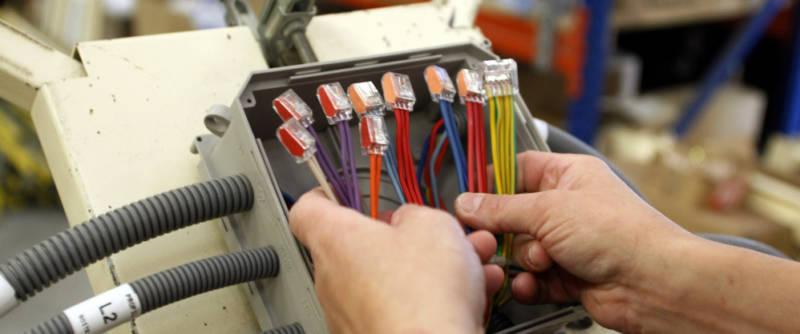 société pro'fil pieuvre électrique 3