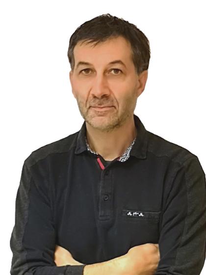 Christophe Senente
